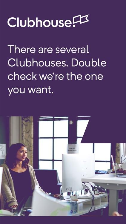 Clubhouse screenshot-3