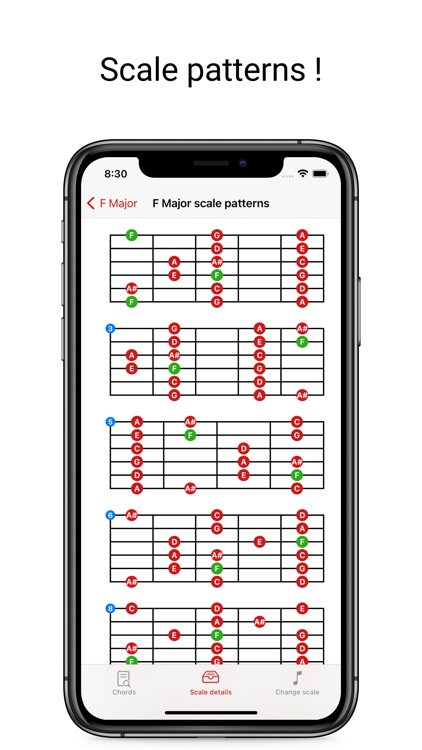 AnyChord screenshot-2
