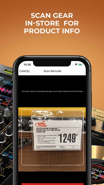 Guitar Center: Shop for Gear screenshot-9