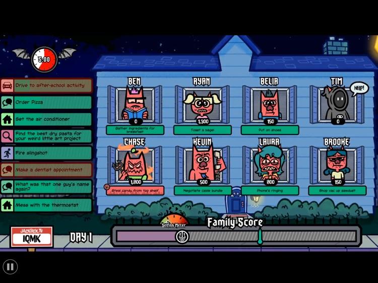 The Jackbox Party Pack 7 screenshot-3