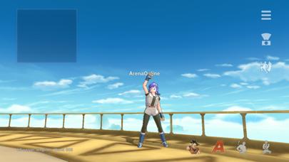 DRAGON BALL Games Battle Hour screenshot 3