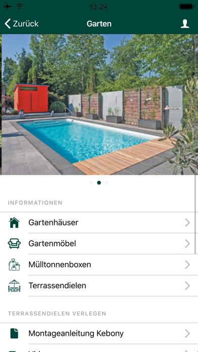 Ziller-AppScreenshot von 6