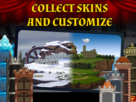 Siege Castles screenshot 11