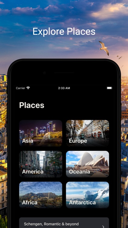 Doifoo: Travel SuperApp screenshot-3