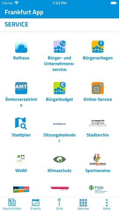 messages.download Frankfurt (Oder) App software