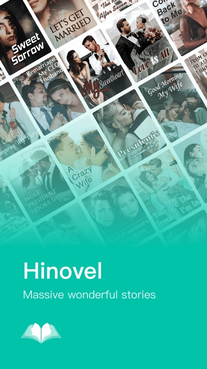 Hinovel - Top Romance Novels