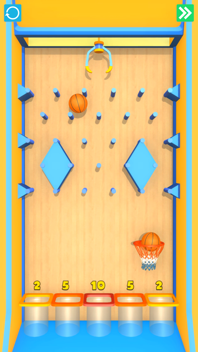 Basket Life 3D screenshot 6