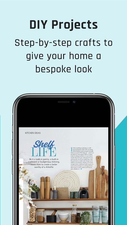 Your Home Magazine - Interiors screenshot-3
