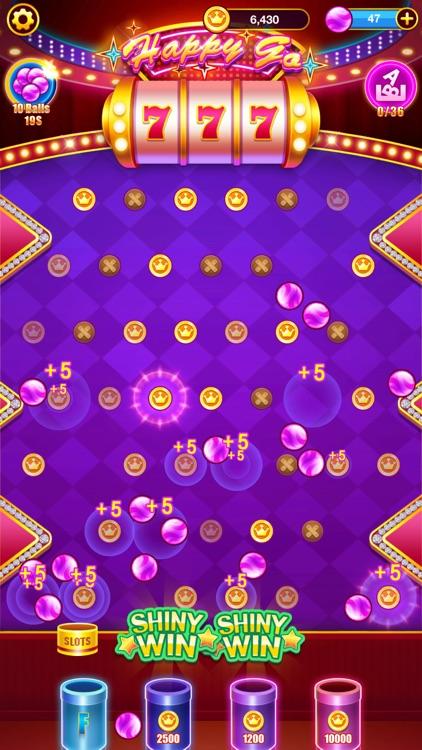Happy Balls - Have Fun screenshot-3