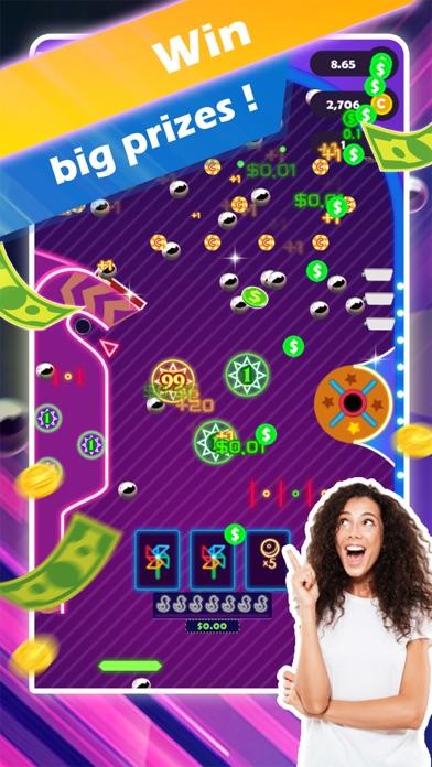 Pinball Go - Big Win free Resources hack