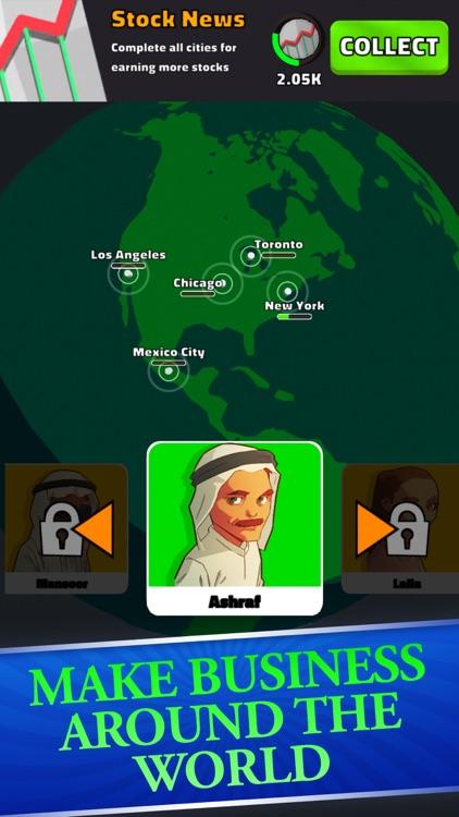 Idle Business Tycoon! screenshot-3