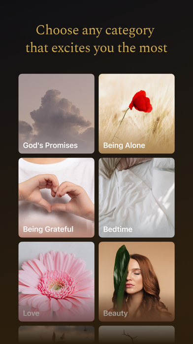 Bible Verses・Daily Devotional Screenshot
