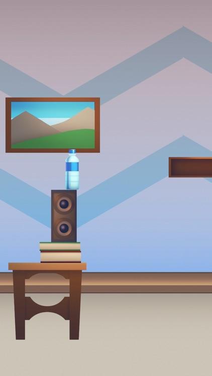 Bottle Flip 3D• screenshot-4