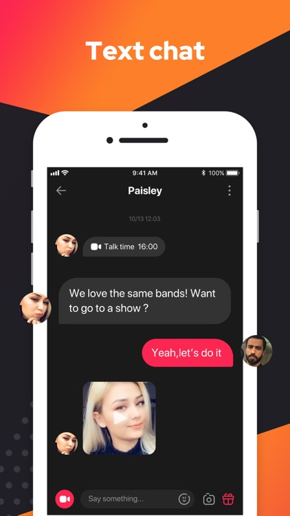 Airparty-Go Live Video Chat screenshot-5