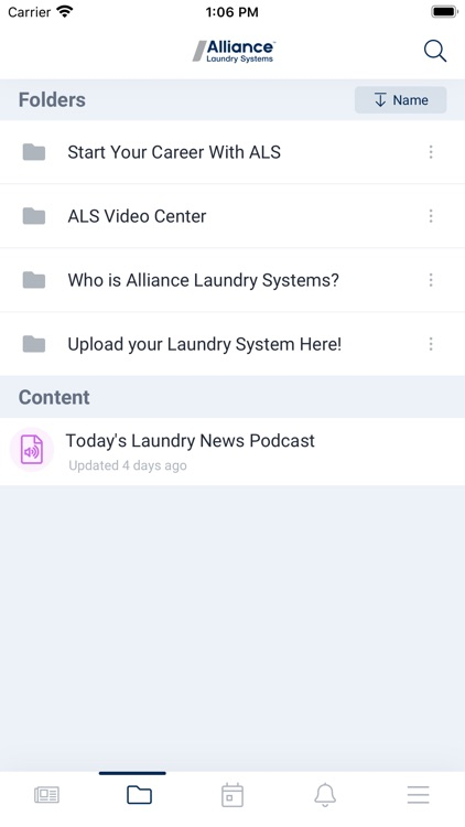 Alliance Soapbox Communication
