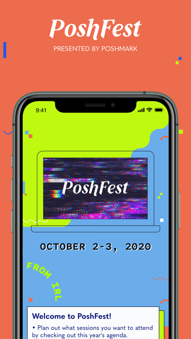PoshFest wiki review and how to guide