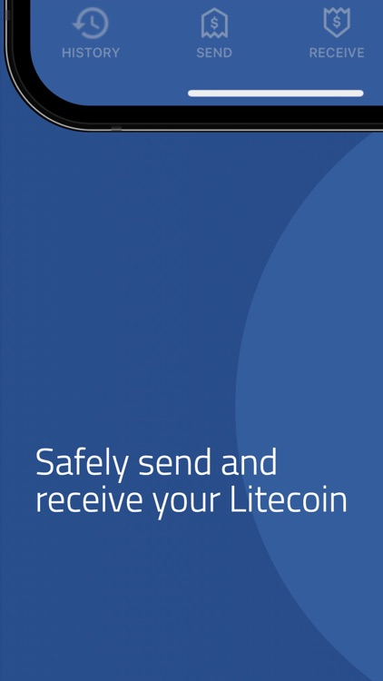 Litewallet: Buy Litecoin
