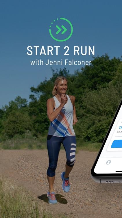 Start 2 Run w. Jenni Falconer