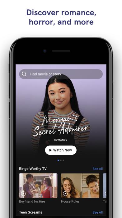Hooked TV Screenshot