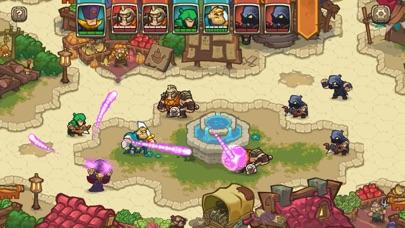 Legends of Kingdom Rush screenshot 10