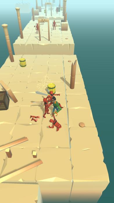 Hook & Slice screenshot 2