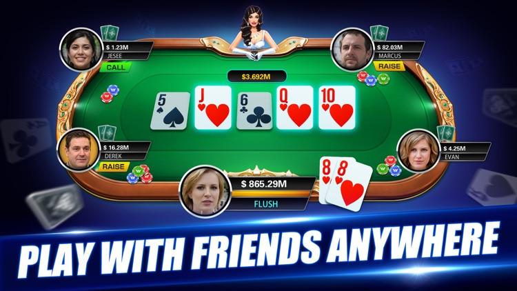 Winning Poker-Texas Holdem