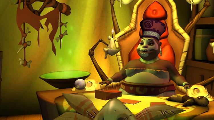 Tales of Monkey Island Ep 1 screenshot-6
