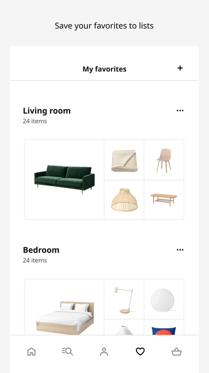 IKEA screenshot-4