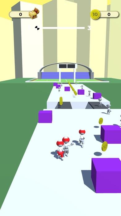Boxy Run! screenshot 4