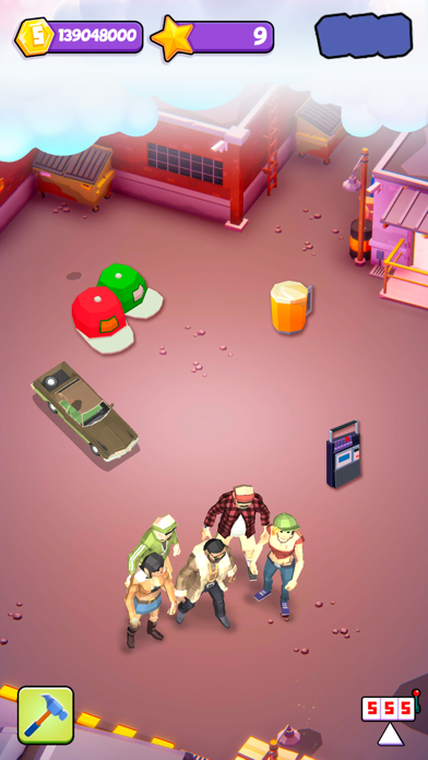 Spin Boss: Coin Collector screenshot 2