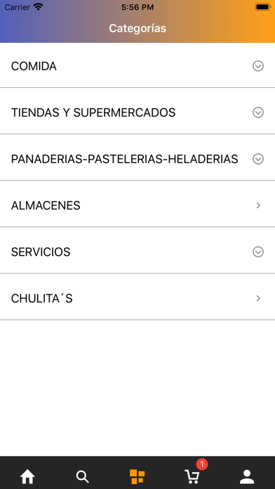 Atuntaqui.ec screenshot 4