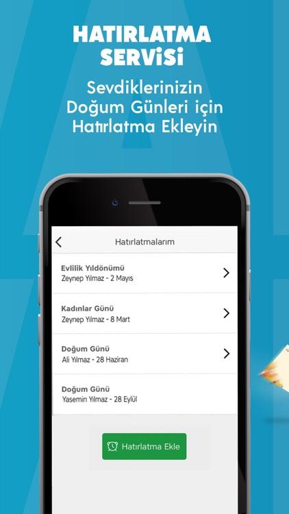 ÇiçekSepeti - Online Alışveriş screenshot-5