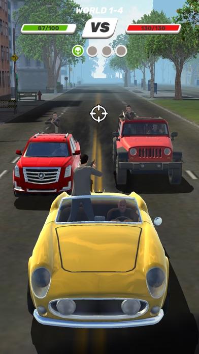 Gang Racers screenshot 1