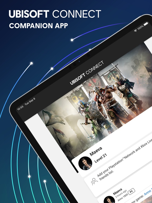 Ubisoft Connect On The App Store