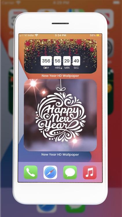 New Year Countdown !! screenshot-0