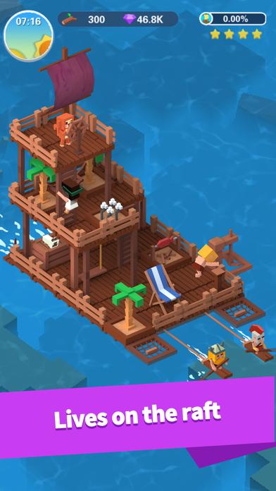 Idle Arks screenshot 3
