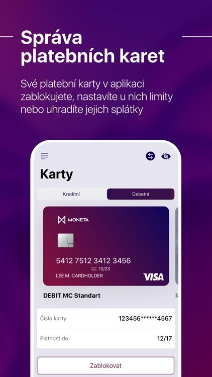 MONETA Smart Banka screenshot-5