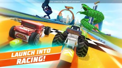 Hot Wheels Unlimited screenshot 2