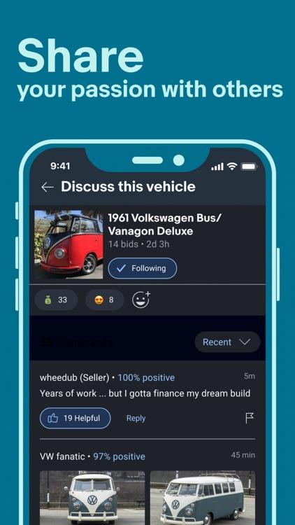 eBay Motors: Buy & Sell Cars screenshot-6