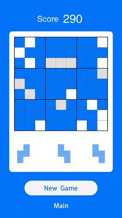 KuDoKu & Blocks Style screenshot-4