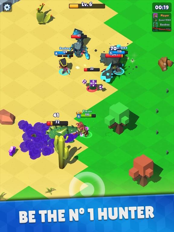 Hunt Royale: Epic PvP Battle screenshot 13