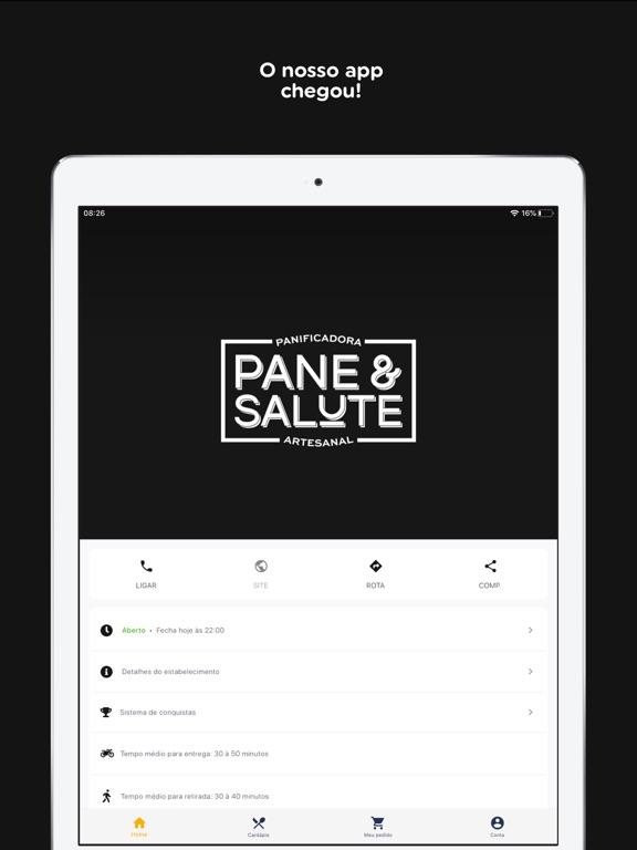 Pane & Salute screenshot 7
