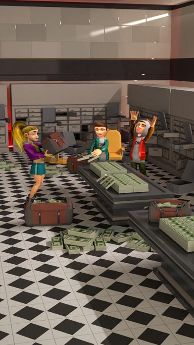 Beat Cops Prison Escape 3D screenshot 5