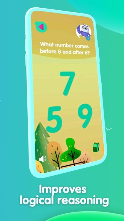 Sloth World - Play & Learn! screenshot-5