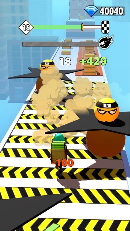 这是忍者啊 screenshot-3