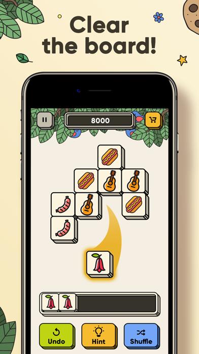3 Tiles - Puzzle Match Game screenshot 2