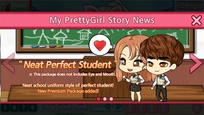 My Pretty Girl Story free Resources hack