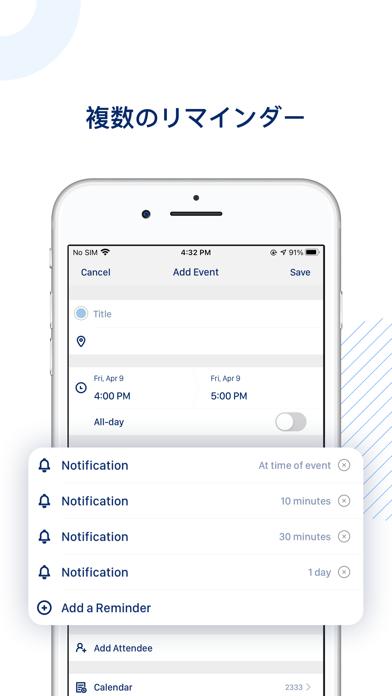 Calendar App: Tasks & Calendar ScreenShot7