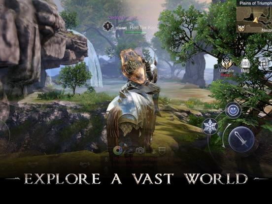 Forsaken World:Gods and Demons screenshot 12