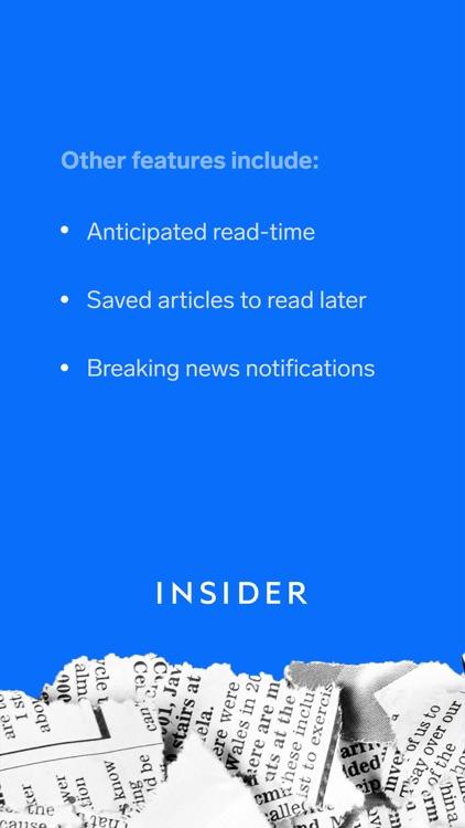 Insider - Business News & More screenshot-4